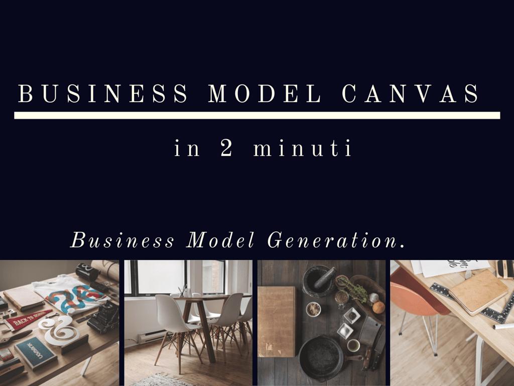 business model, canvas, business plan