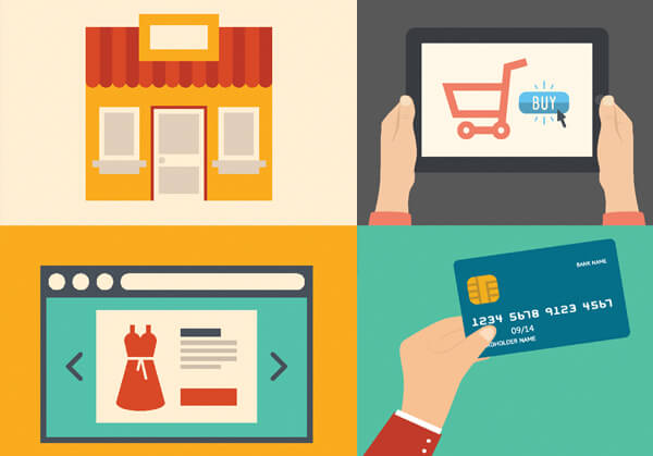 Omnichannel, Ecommerce, Customer Journey