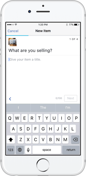 what-are-you-selling