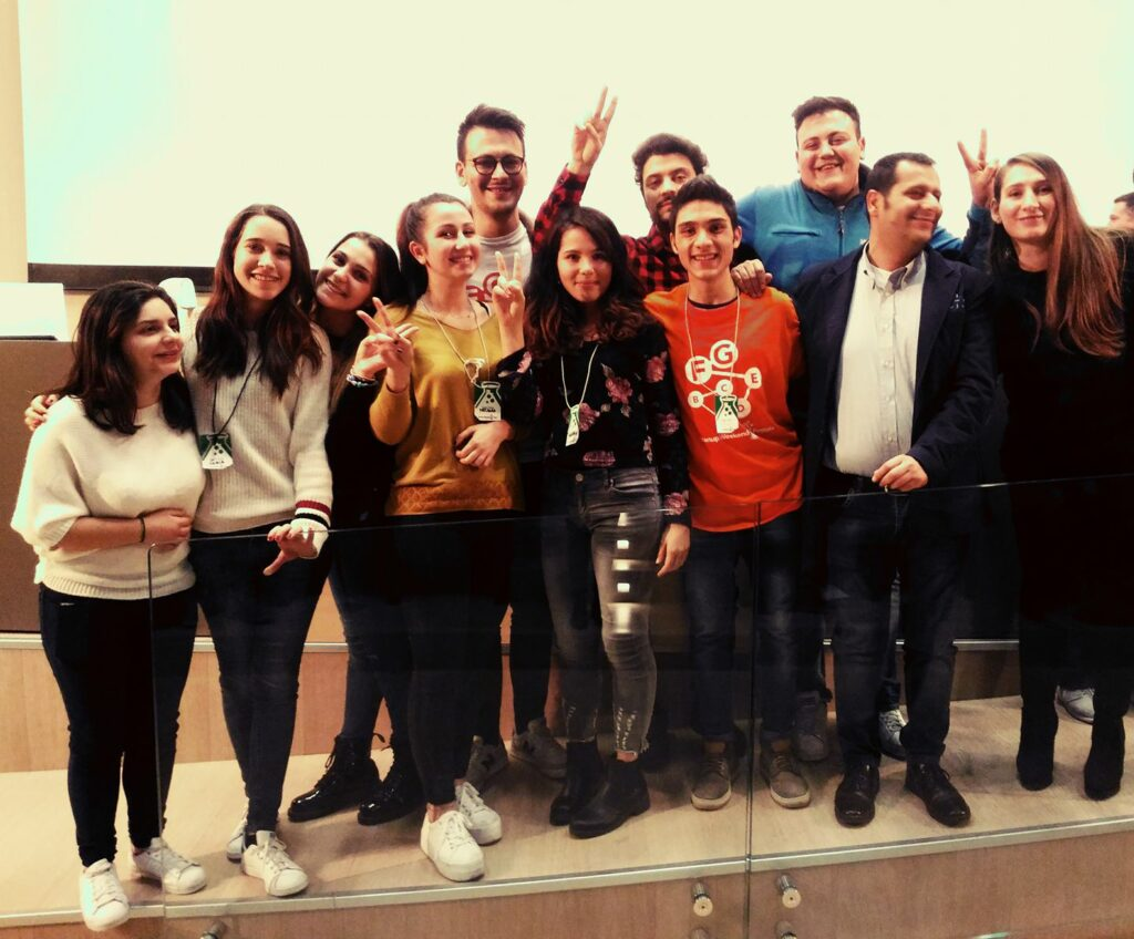 SecondFood Startup Weekend Foggia