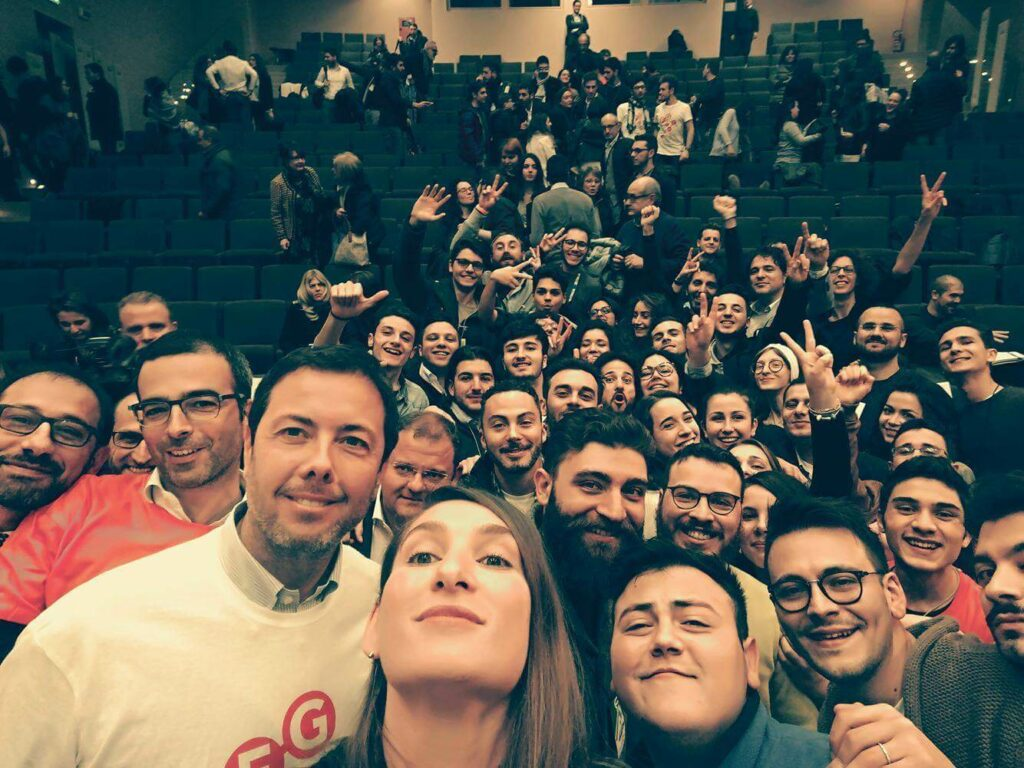 Second Food vince secondo Startup Weekend Foggia