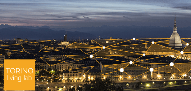 Torino Living Lab Smart City