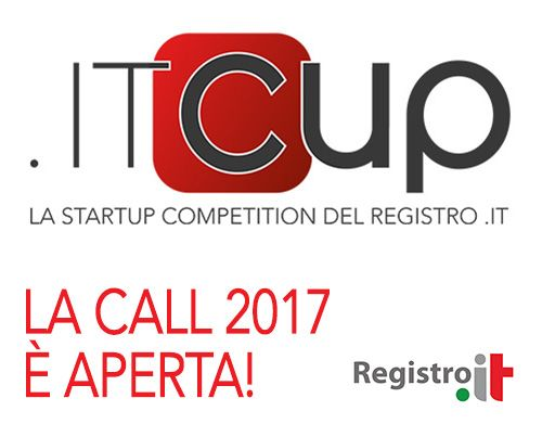 itcup startup competition