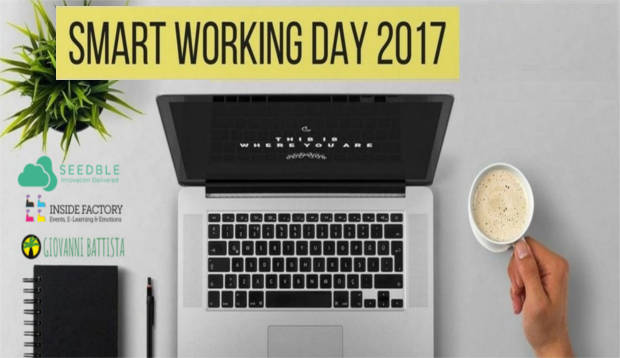 Smart Working Day Roma