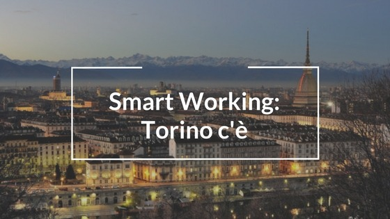 smart working a Torino
