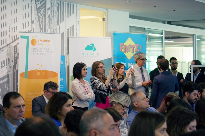 smart working day 2018