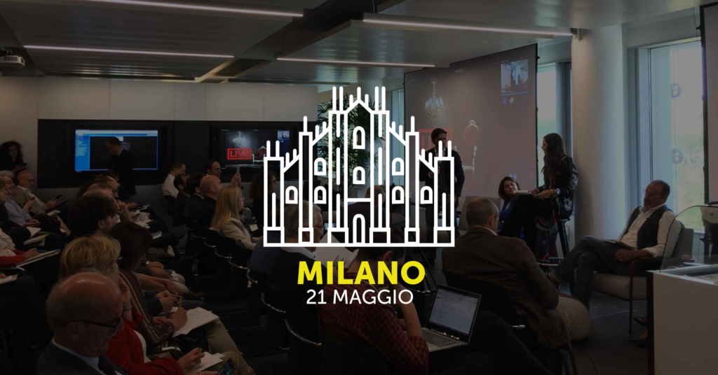 Smart Working Day Milano 2018