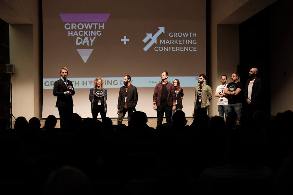 growth hacking day milano