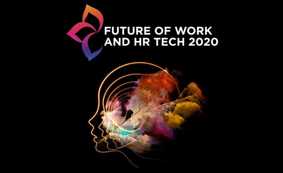 Future of work and HR Tech
