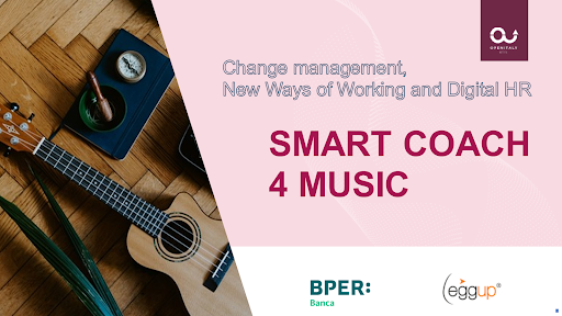 smart coach for music