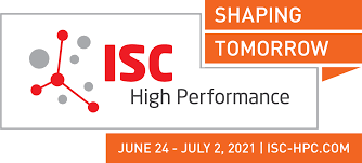 ISC High Performance 2021 Digital