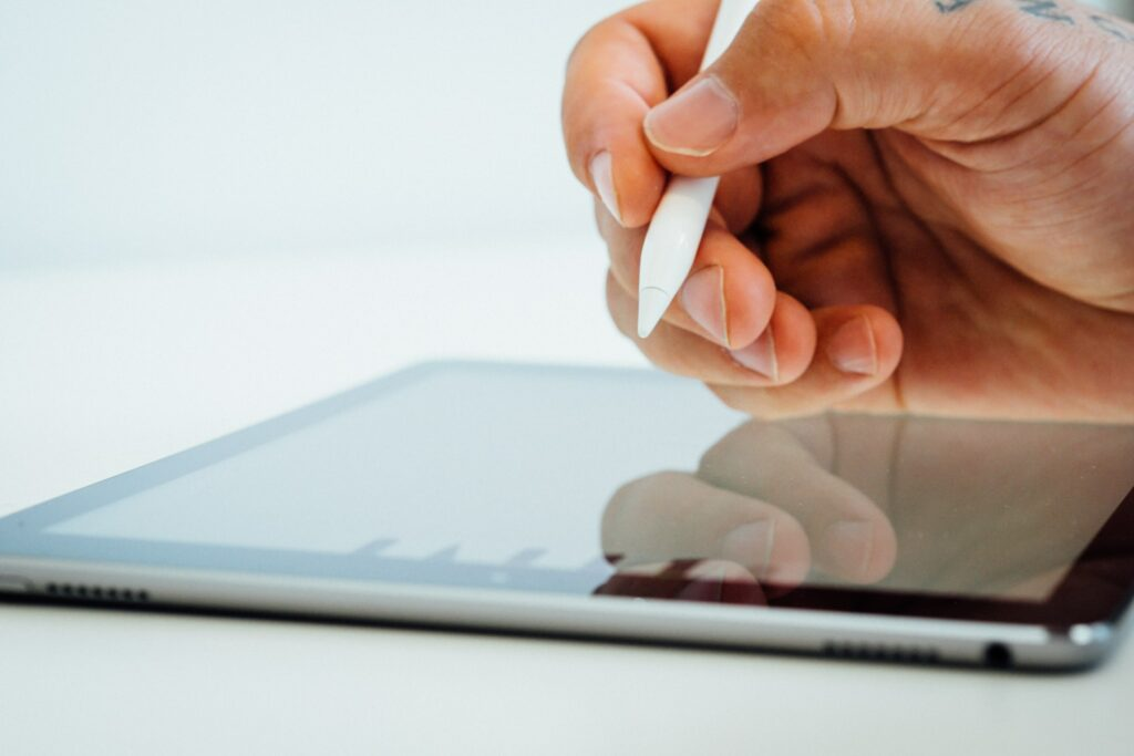 Nuovo touch screen no Indo