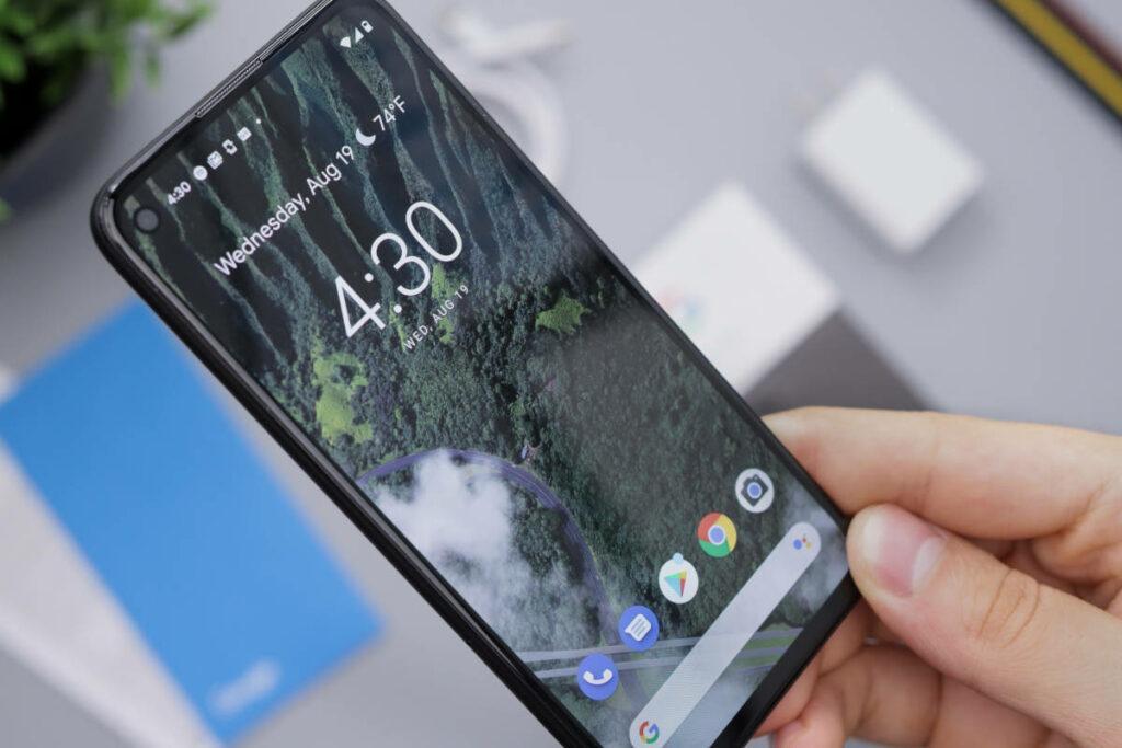 Germania aggiornamenti e ricambi smartphone
