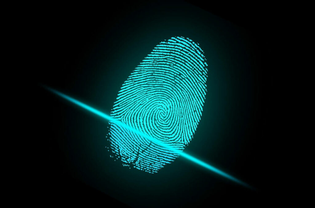 dati biometrici degli Afghani