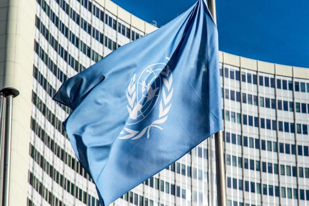 ONU furto di dati